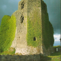 Ballintober Castle, County Roscommon