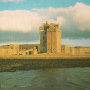 Broughty Castle near Dundee