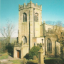 Disley Church, Cheshire