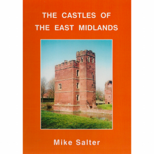 East Midlands front cover