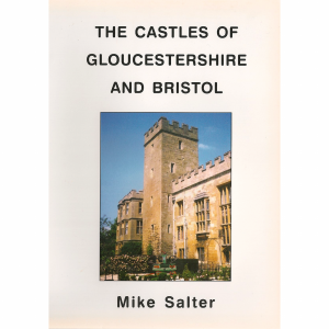 Gloucester and Bristol front cover