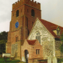 Langley Marish Church, Buckinghamshire
