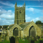Lanreath Church, Cornwall
