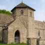Ozleworth Church, Gloucestershire