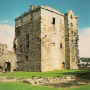 Rosyth Castle, Fife (photograph taken by Charles Henderson)