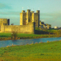 Trim Castle, County Meath