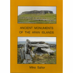 front cover Aran Monuments