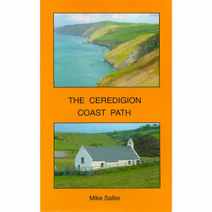 front cover Ceredigion