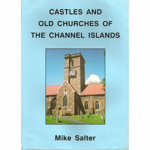 front cover Channel Islands