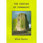 front cover Connacht