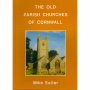 front cover Cornwall churches