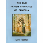 front cover Cumbria churches