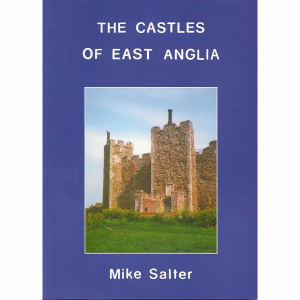 front cover East Anglia