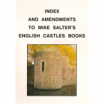 front cover England index