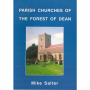 front cover Forest of Dean churches