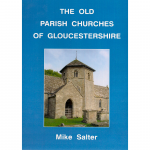 front cover Gloucestershire churches