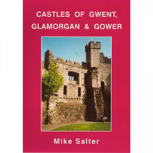 front cover Gwent Glam and Gower