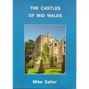 front cover Mid Wales
