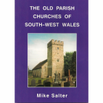 front cover SW Wales churches