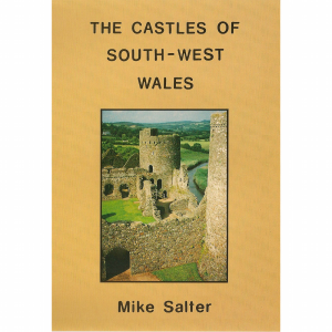 front cover South West Wales
