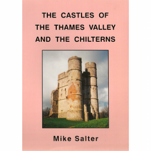 front cover Thames Valley and the Chilterns