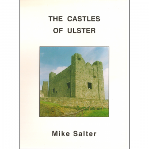 front cover Ulster