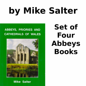 front cover abbeys set