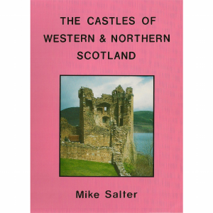 front cover west and north Scotland