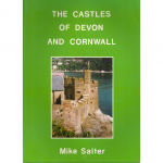 front cover Devon and Cornwall