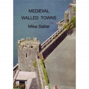 Town Walls Book Cover 1