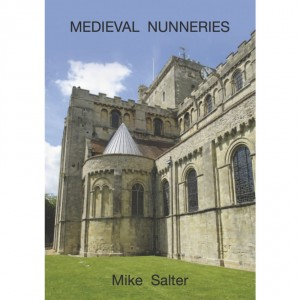 Medieval Nunneries Front Cover